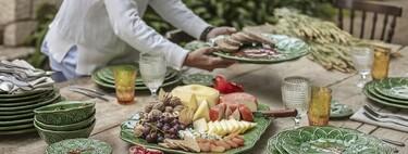 Las vajillas más otoñales y algunos consejos para conseguir la mesa perfecta con Bordallo Pinheiro