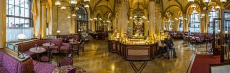 Europa sabe a café: te presentamos los 13 cafés antiguos más bonitos del viejo continente