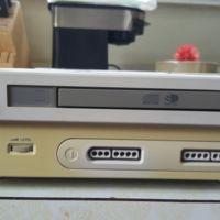 ¿Es esto realmente un prototipo de la SNES Playstation? (actualizado con vídeo)