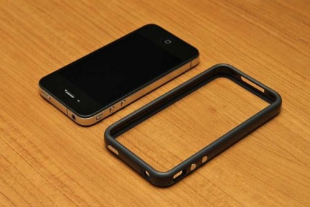 Bumper iPhone