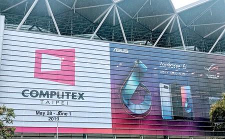 Lo mejor del Computex 2019: la gran feria asiática nos muestra el futuro del PC y (afortunadamente) va mucho más allá del gaming