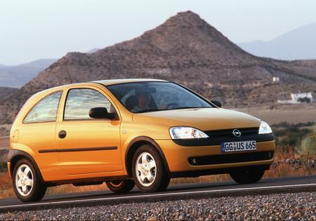 Opel Corsa 64790