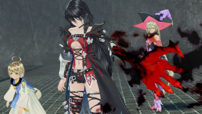 Tales Of Berseria 02