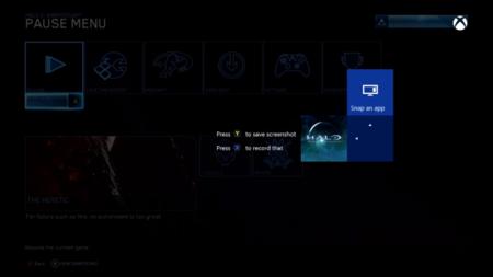 Usuarios de Xbox One comienzan a recibir la actualización de marzo que deja tomar screenshots