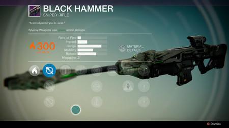 Black Hammer Raid