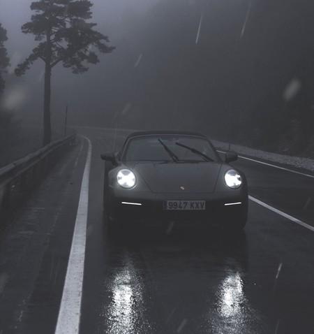 Porsche 911 Carrera 4s Cabriolet Prueba 38