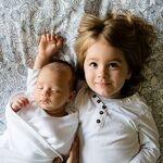 El crecimiento de los huesos se concentra en el tiempo en el que el niño está acostado