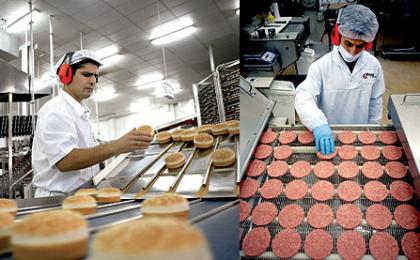 Big Mac, making off de la hamburguesa más vendida, un análisis de El Mundo
