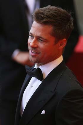 Brad Pitt en Cannes 2008, todas sus apariciones