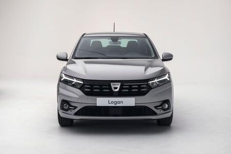 Dacia Renault Logan 2021 5