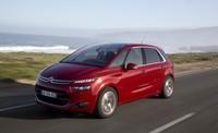Citroën C4 Picasso 2013, ¿qué podemos esperar?