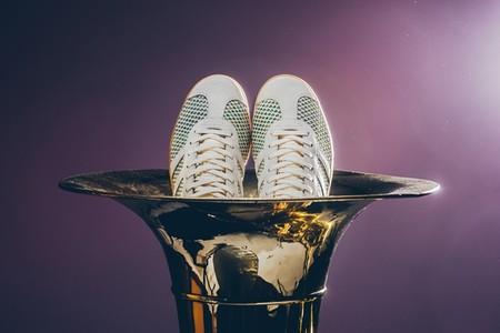 Adidas Gazelle 02
