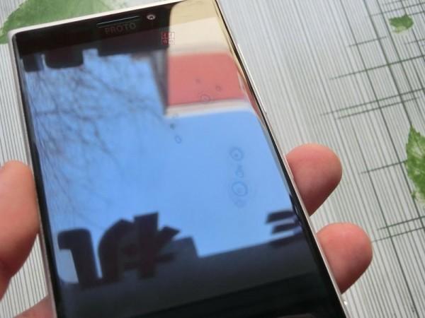 Foto de Nokia McLaren (32/47)