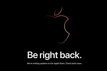 Apple cierra la tienda online preparándose para el evento presentación de los iPad Pro de esta tarde