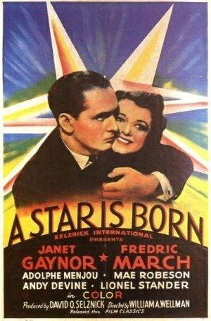 'Ha nacido una estrella', remake en manos de Clint Eastwood