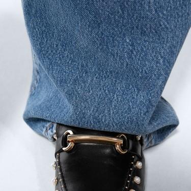 Siete mocasines de Zara que demuestran que su presencia no es para nada aburrida