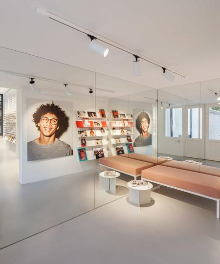 Standard Studio Ace Tate Antwerpen Interior Design 13