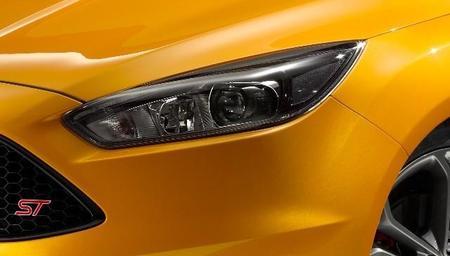 Ford presentará el nuevo Focus ST en Goodwood