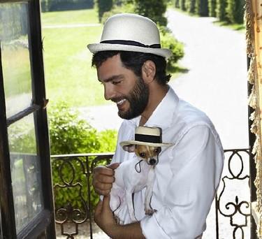 'Special Hats' en la Primavera-Verano 2011 (parte II)