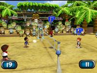 'Beach Sports' para Wii este verano.