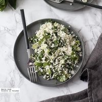 Nueve interesantes recetas veganas para el Picoteo del finde