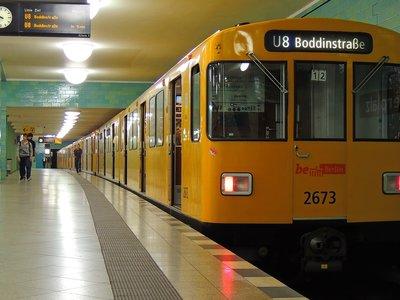 El Dieselgate ya ha servido para algo bueno: en Alemania va a financiar el transporte público gratuito