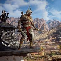 Todos los detalles y los diferentes DLC del pase de temporada de Assassin's Creed: Origins
