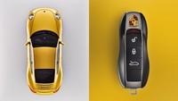 La actual de todos los Porsche