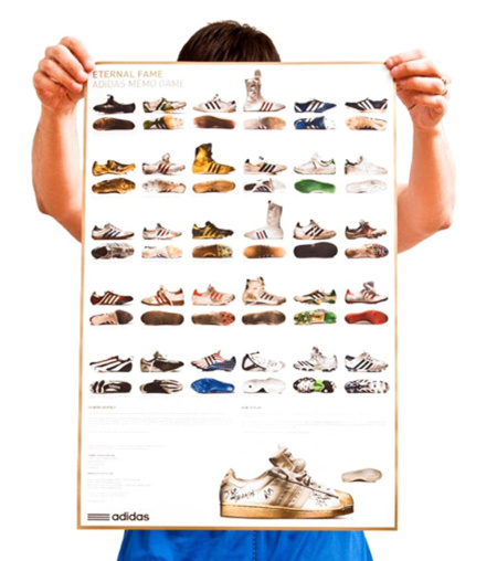 Adidas memo 3