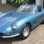 Todavía hay esperanza: John Terry se compra un Ferrari 275 GTB