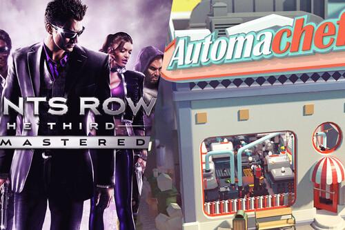 Los juegos gratis de Epic Games Store tienen a Saints Row como protagonista esta semana, pero se avecina toda una joya oculta