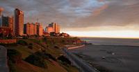Copa Davis en Mar del Plata: comer y pasear
