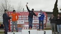 Oriol Mena, Campeón de España de Cross Country 2013
