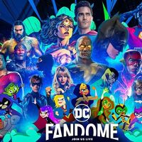 Lo mejor de la DC Fandome 2021: estos son los avances de Warner para sus próximos proyectos de superhéroes
