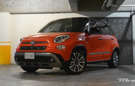 Fiat 500L, esta semana en el garaje de Motorpasión México