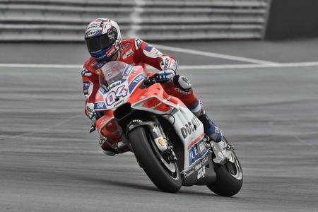 Andrea Dovizioso Motogp Austria 2017