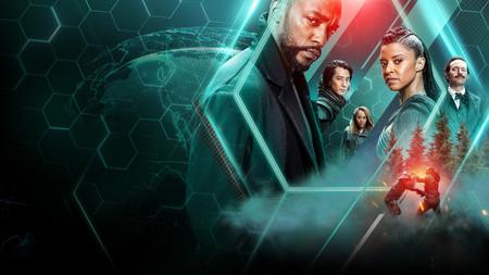 Netflix cancela 'Altered Carbon': la serie de ciencia ficción se queda sin final y no tendrá temporada 3