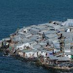 Migingo, una diminuta isla de África que tiene cinco bares y apenas un centenar de habitantes