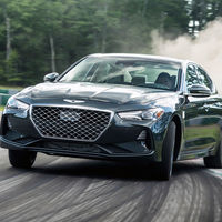 Hyundai se plantea traer a Europa su marca premium Genesis: no será tarea fácil y necesitan ofrecer SUV