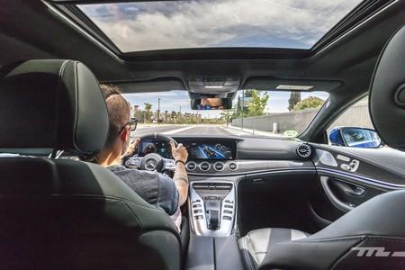Mercedes Amg Gt 4 Puertas Coupe 63 S 2019 Prueba 024