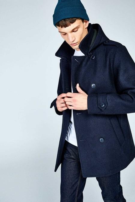 Éstos siete abrigos y chaquetas de Sfera serán tus indispensables para el invierno