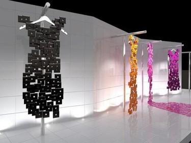 La decoración llega también a la Cibeles Fashion Week