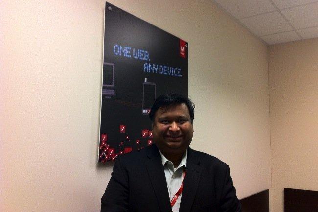 anup murarka adobe flash entrevista