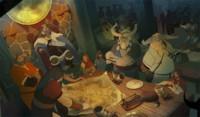 Banner Saga: el juego de iOS por el que no te importaría pagar más