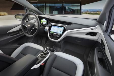 Chevrolet Bolt 2020 4