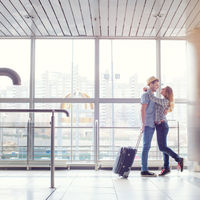 Los viajes sirven para encontrar el amor, pero también para perderlo