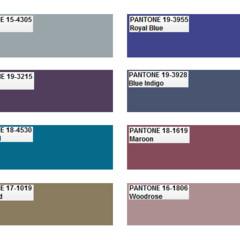 Foto 2 de 6 de la galería tendencias-en-color-para-2012-segun-pantone en Decoesfera