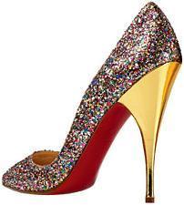 ¡Qué maravilla de zapato!
