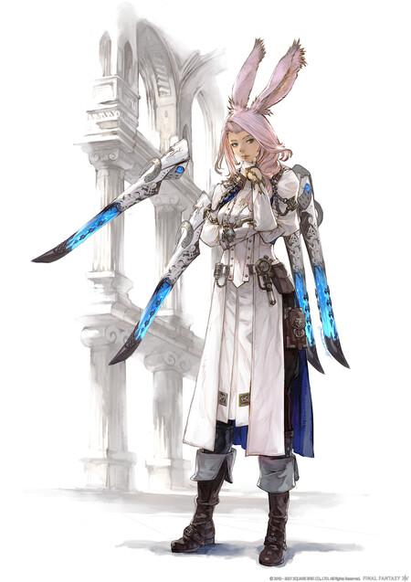 Final Fantasy XIV Online: A Realm Reborn (Square Enix)