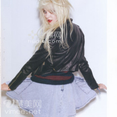 Foto 3 de 7 de la galería el-estilo-de-moda-es-ser-rebelde-como-taylor-momsen en Trendencias